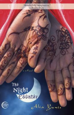 The night Counter : a novel